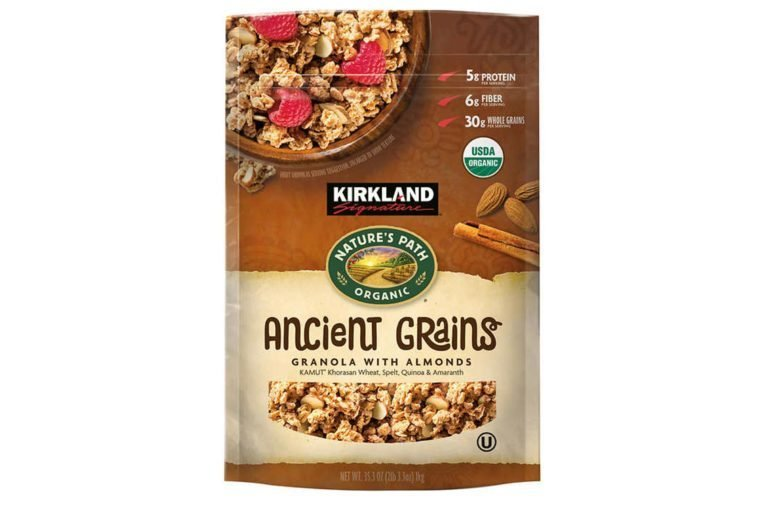 Kirkland Signature Organic Grains, 35.3 oz