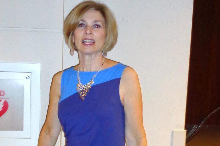 Lisa Bast