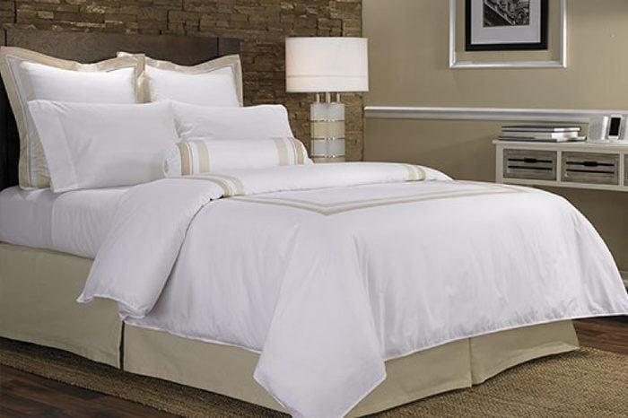 mariott bed