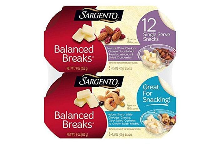 Sargento Balanced Breaks (12 ct.)