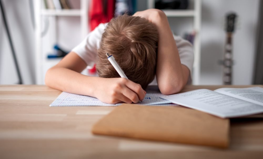Signs Back-to-School Anxiety Is Something More Serious