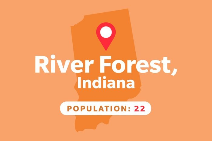 River Forest, Indiana