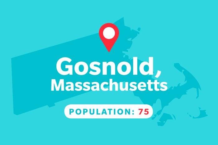 Gosnold, Massachusetts