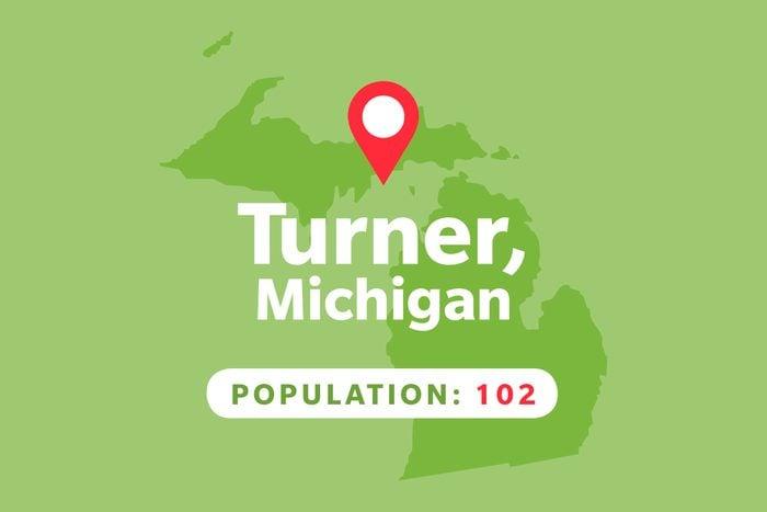 Turner, Michigan