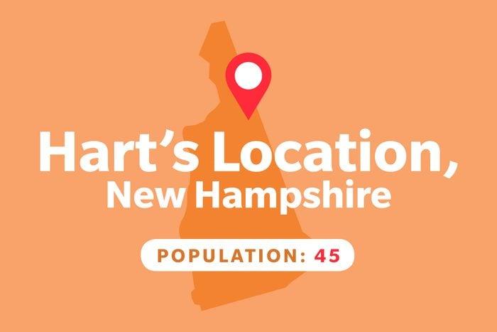 Hart's Location, New Hampshire