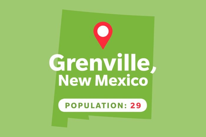 Grenville, New Mexico
