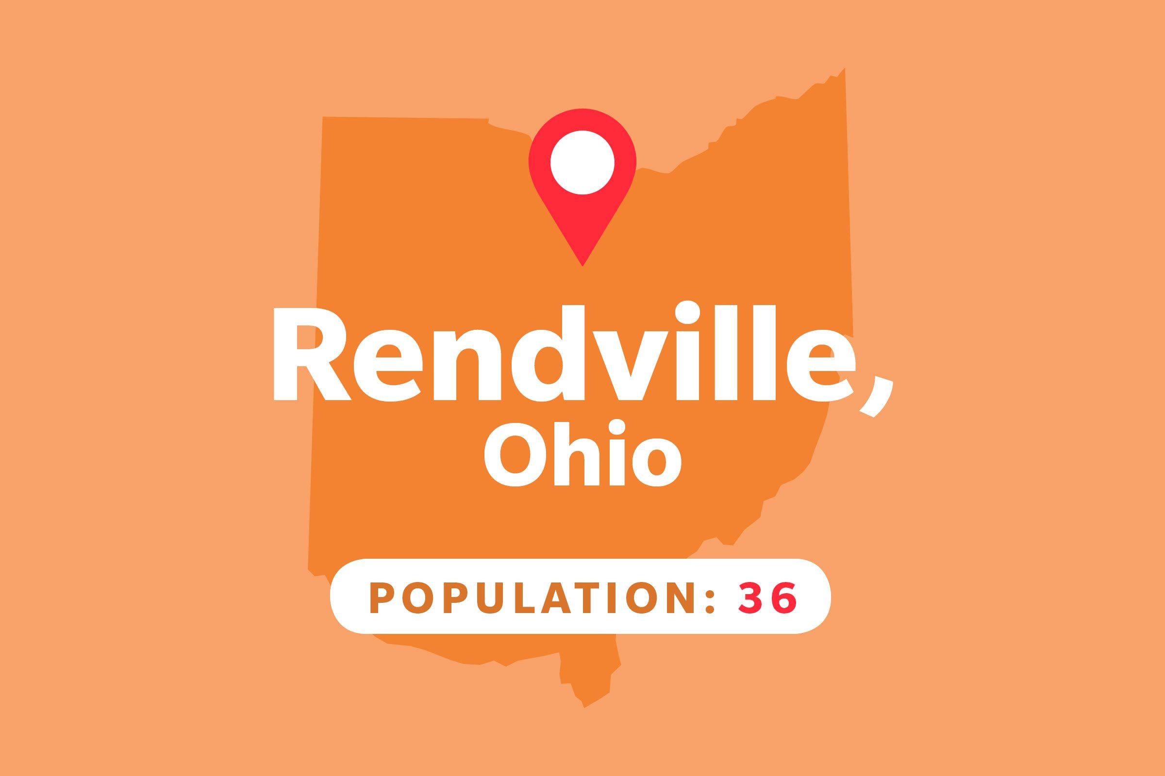 Rendville, Ohio