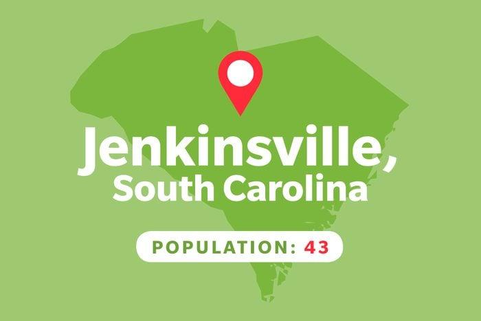 Jenkinsville, South Carolina 40