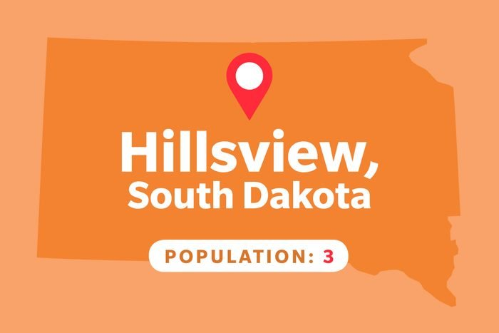 Hillsview, South Dakota