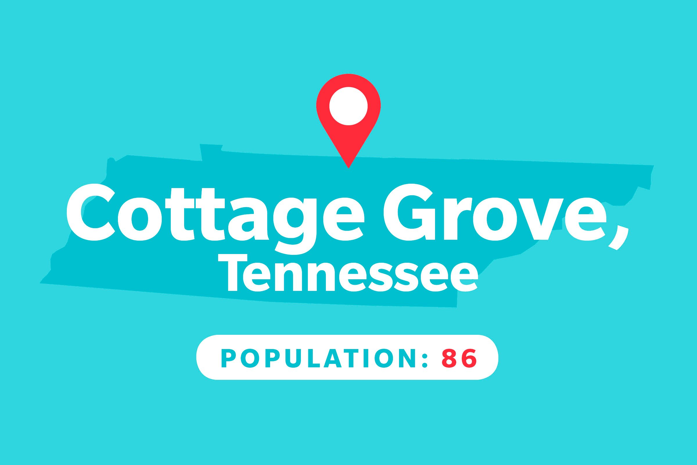 Cottage Grove, Tennessee
