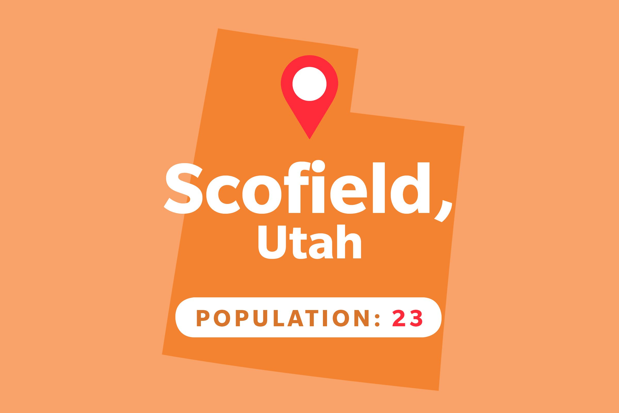 Scofield, Utah