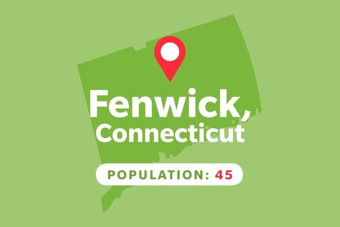 Fenwick, Connecticut