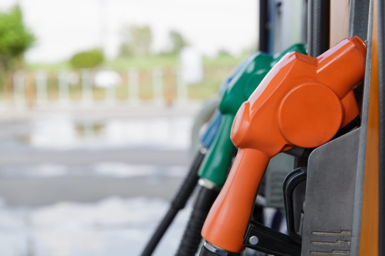 The Cheapest Gas in Every State | Reader's Digest