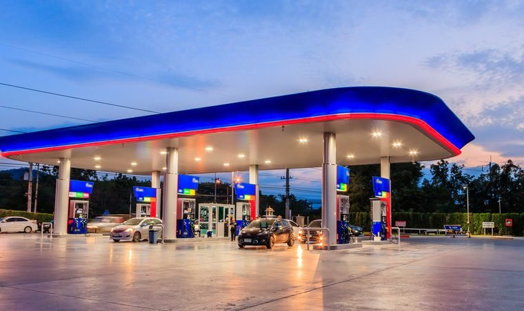 Cheapest Gas Station >> The Cheapest Gas In Every State Reader S Digest