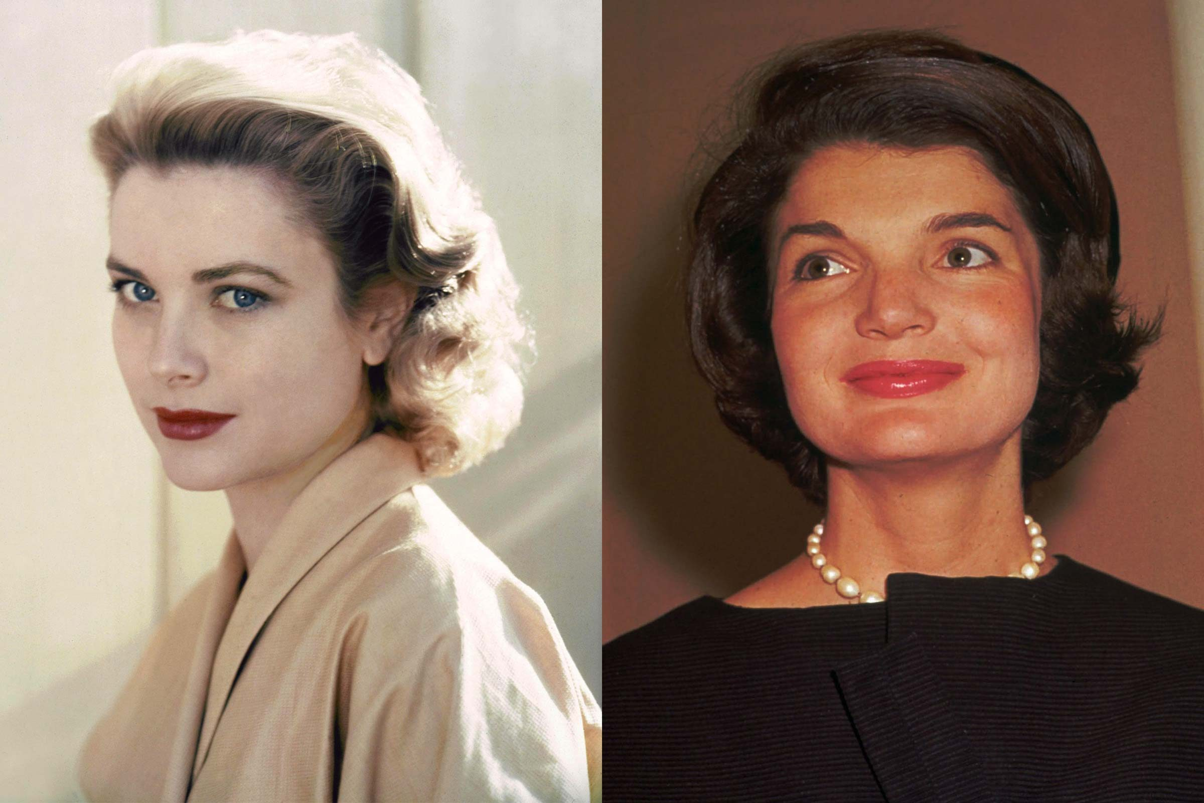 The Secret Connection Between Grace Kelly and Jackie Kennedy | Readeru0027s Digest  sc 1 st  Readeru0027s Digest & The Secret Connection Between Grace Kelly and Jackie Kennedy ...