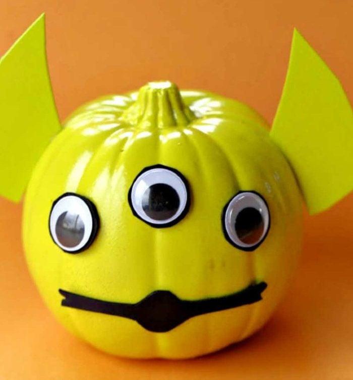 Toy-Story-Alien-Pumpkin