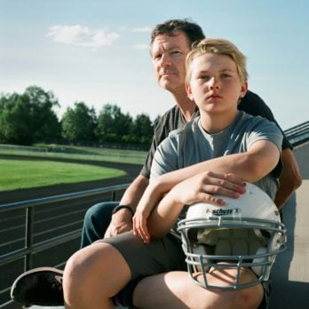 How Playing Football Almost Caused This Boy to Become Paralyzed
