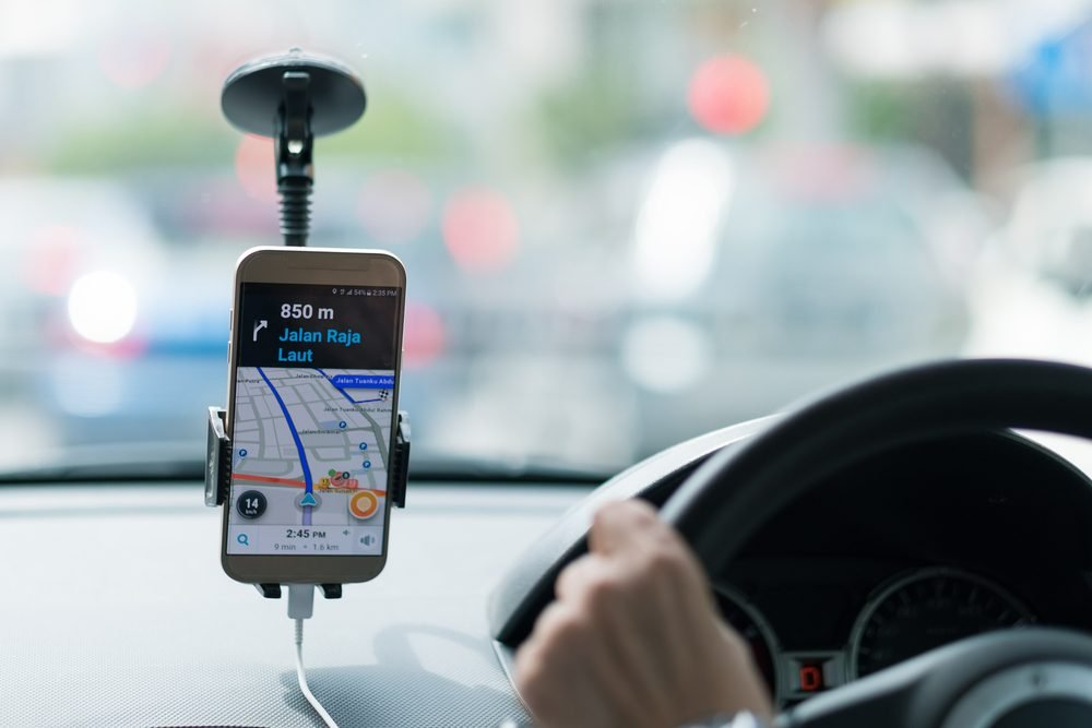 Why Your Uber Driver Is Purposely Taking a Longer Route   Reader's