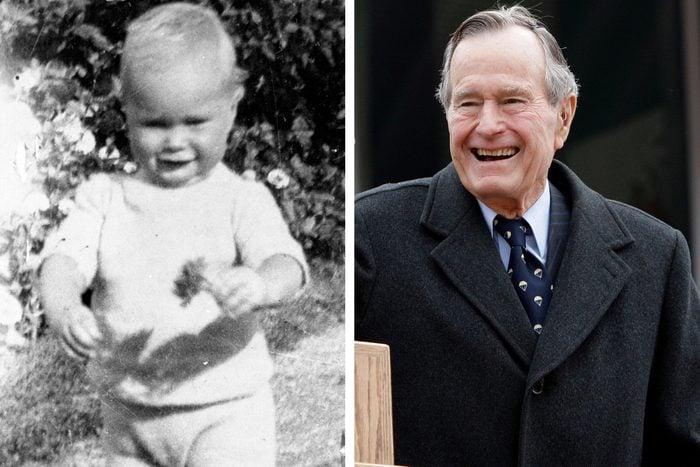 baby-George-H.W.-Bush