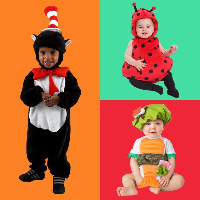 Baby Halloween Costumes Ft