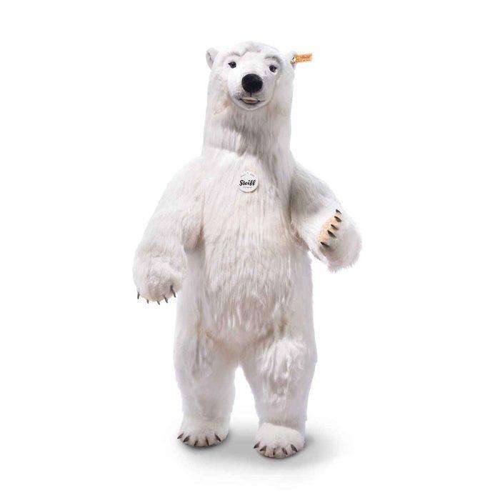 life sized bear