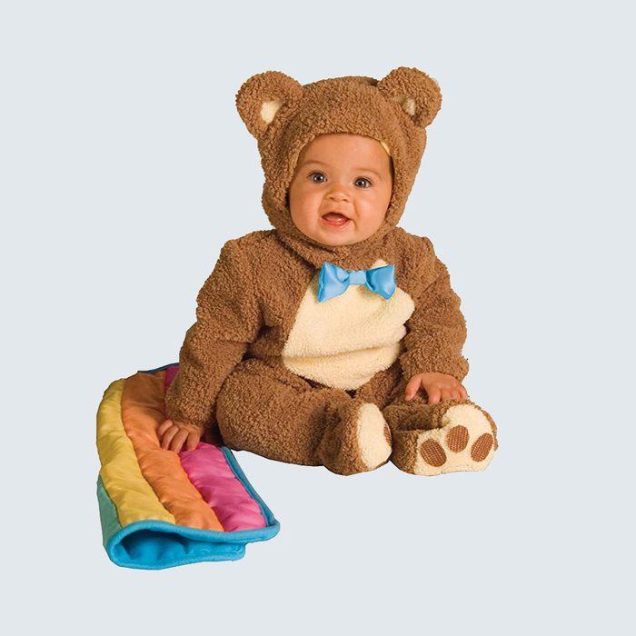 goldilocks and bears