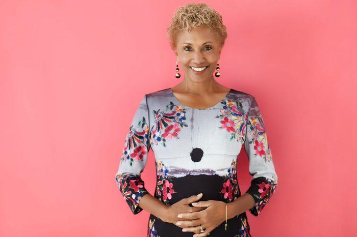 "Deborah Santana, Editor of ""All the Women in My Family Sing."""
