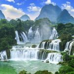 8 Fun Facts About the World's Most Beautiful Waterfalls