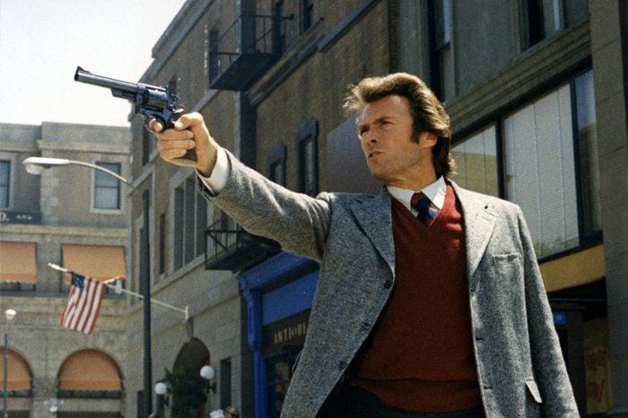 Dirty Harry - 1971
