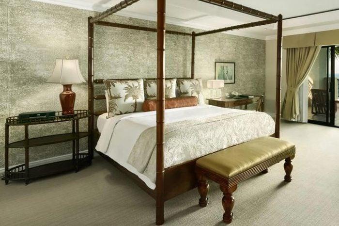 fairmont bed