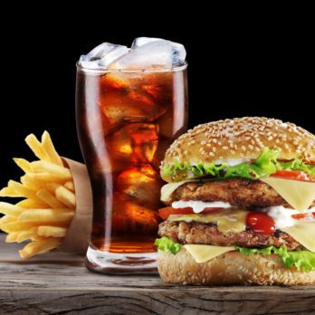 This Is Why Fast Food Always Looks Better in Commercials
