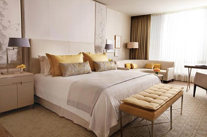 four seasons bed
