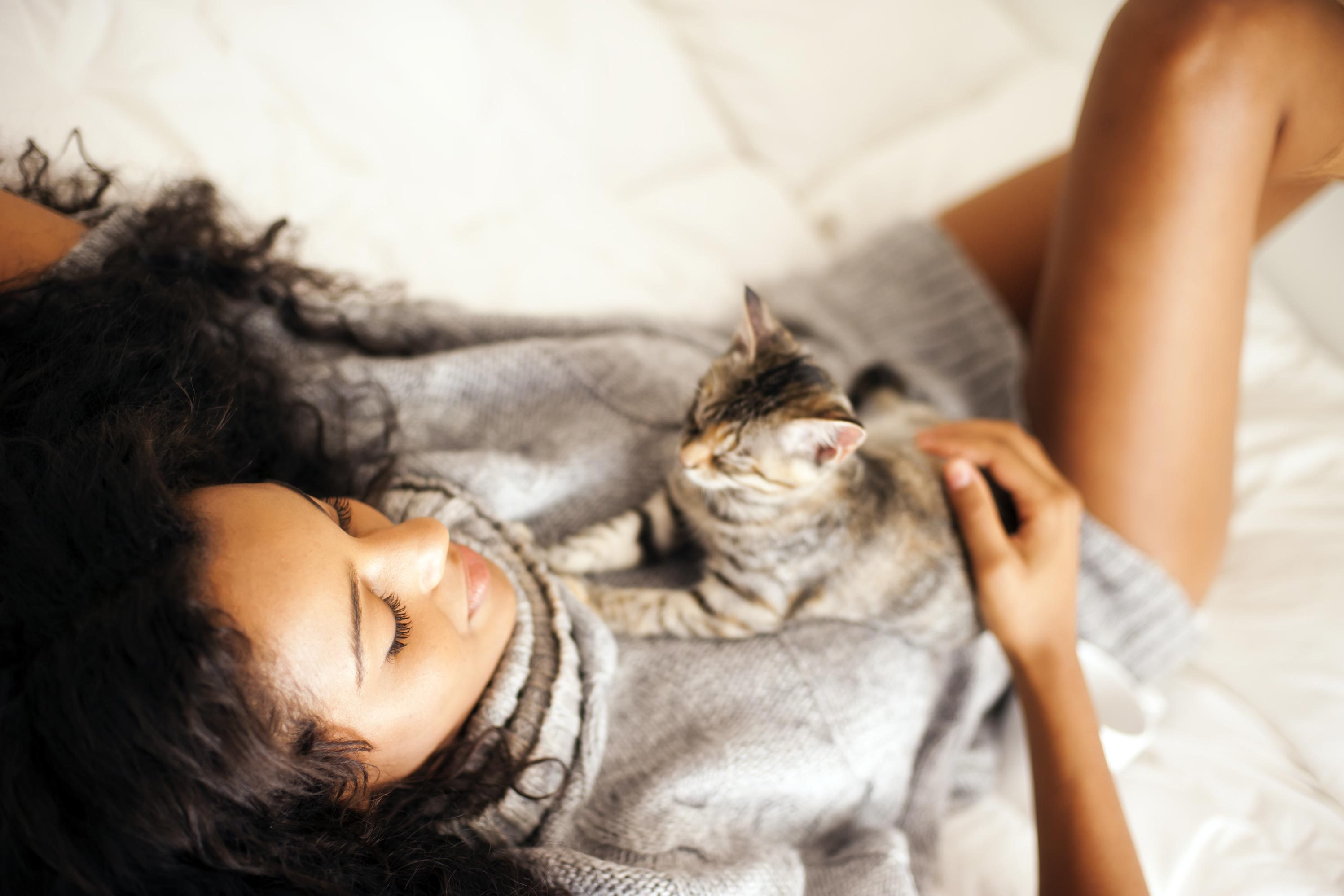 10 Ways Your Pet Could Be Making You Sick