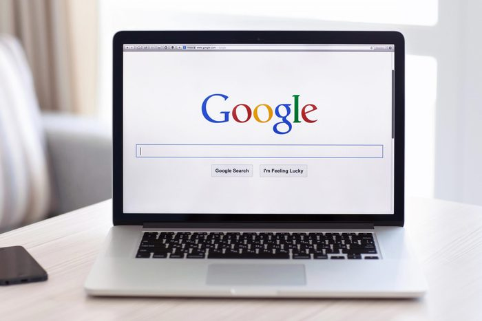 14 Creepy Things Google Knows About You