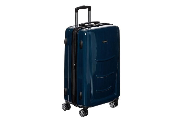 hardshell luggage