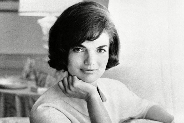 Jackie Kennedy, Washington, USA - 19 Jun 1961