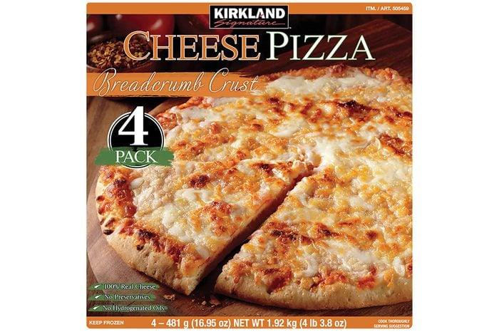 Kirkland-Signature-10.5'-Pizza,-Cheese,-4-ct