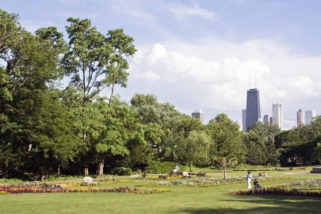 The Best Picnic Spots in Every State