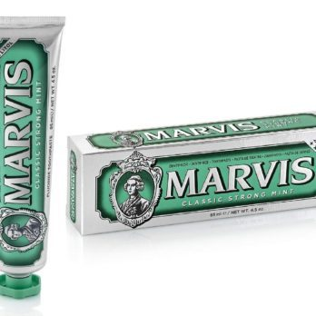 The Only Toothpastes Dentists Use