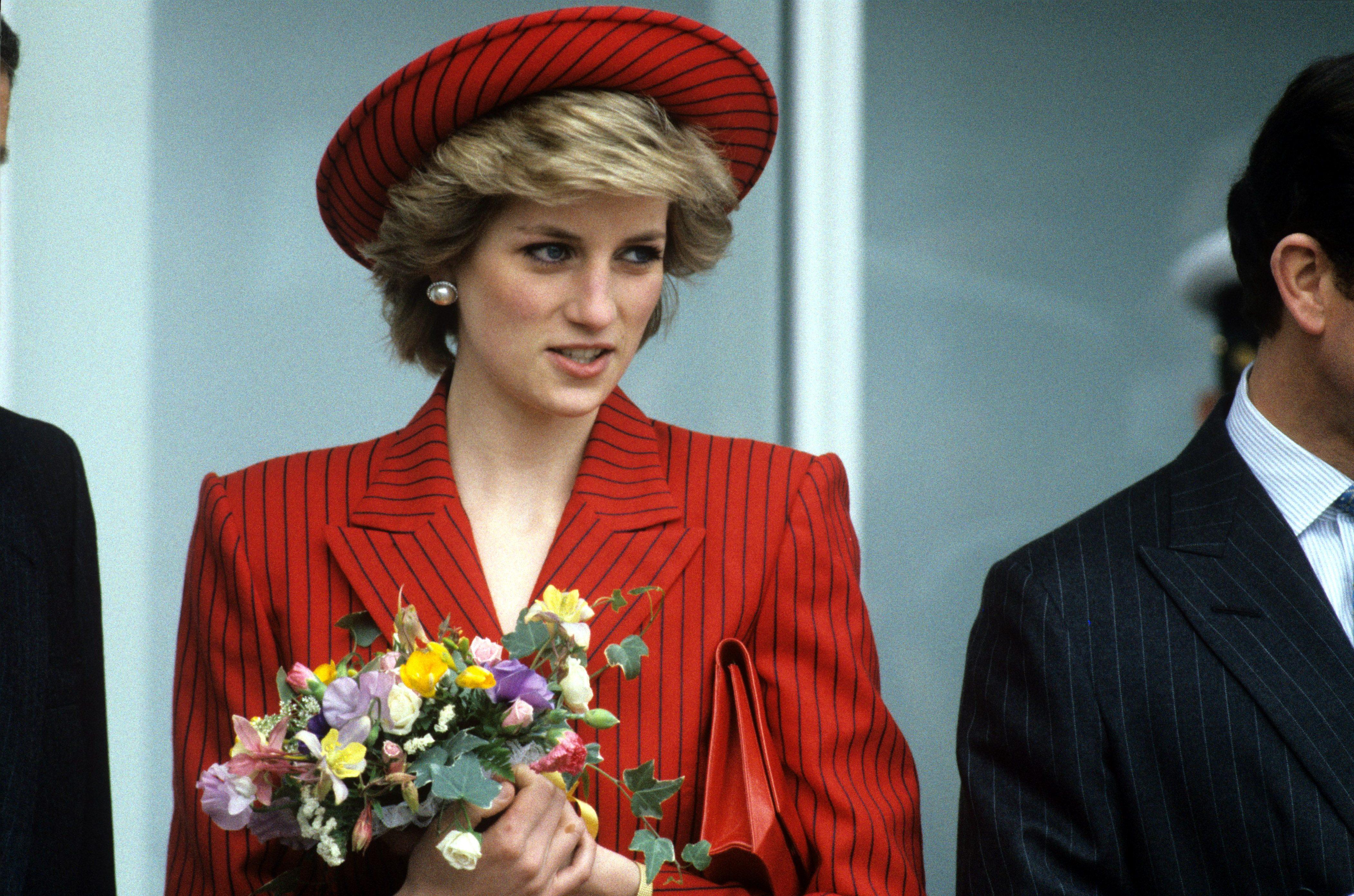 Princess Diana Nude Photos 1