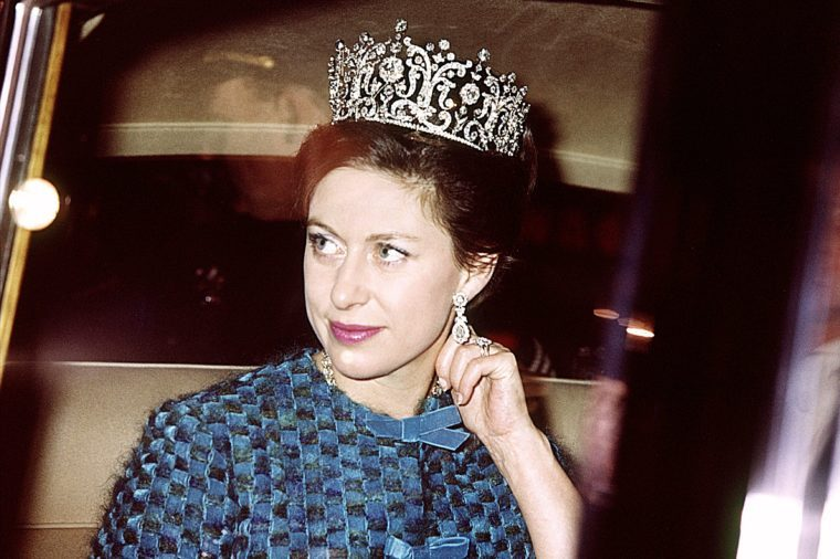 Princess Margaret - 1965