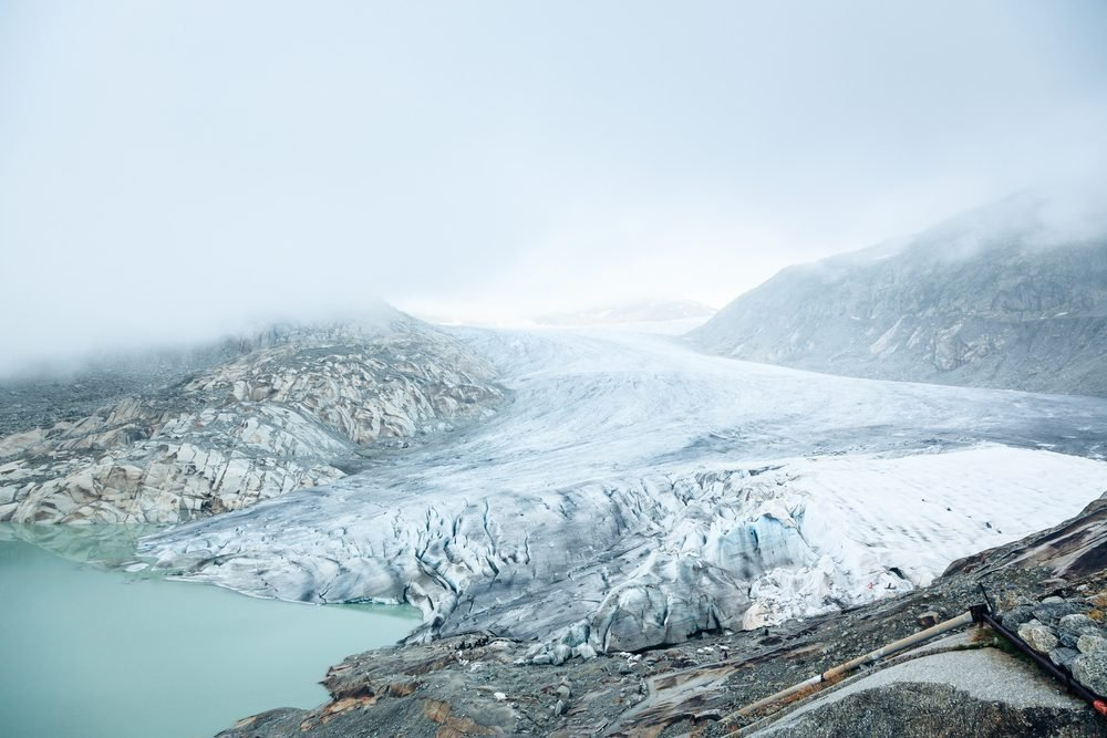 15 Most Breathtaking Glaciers in the World