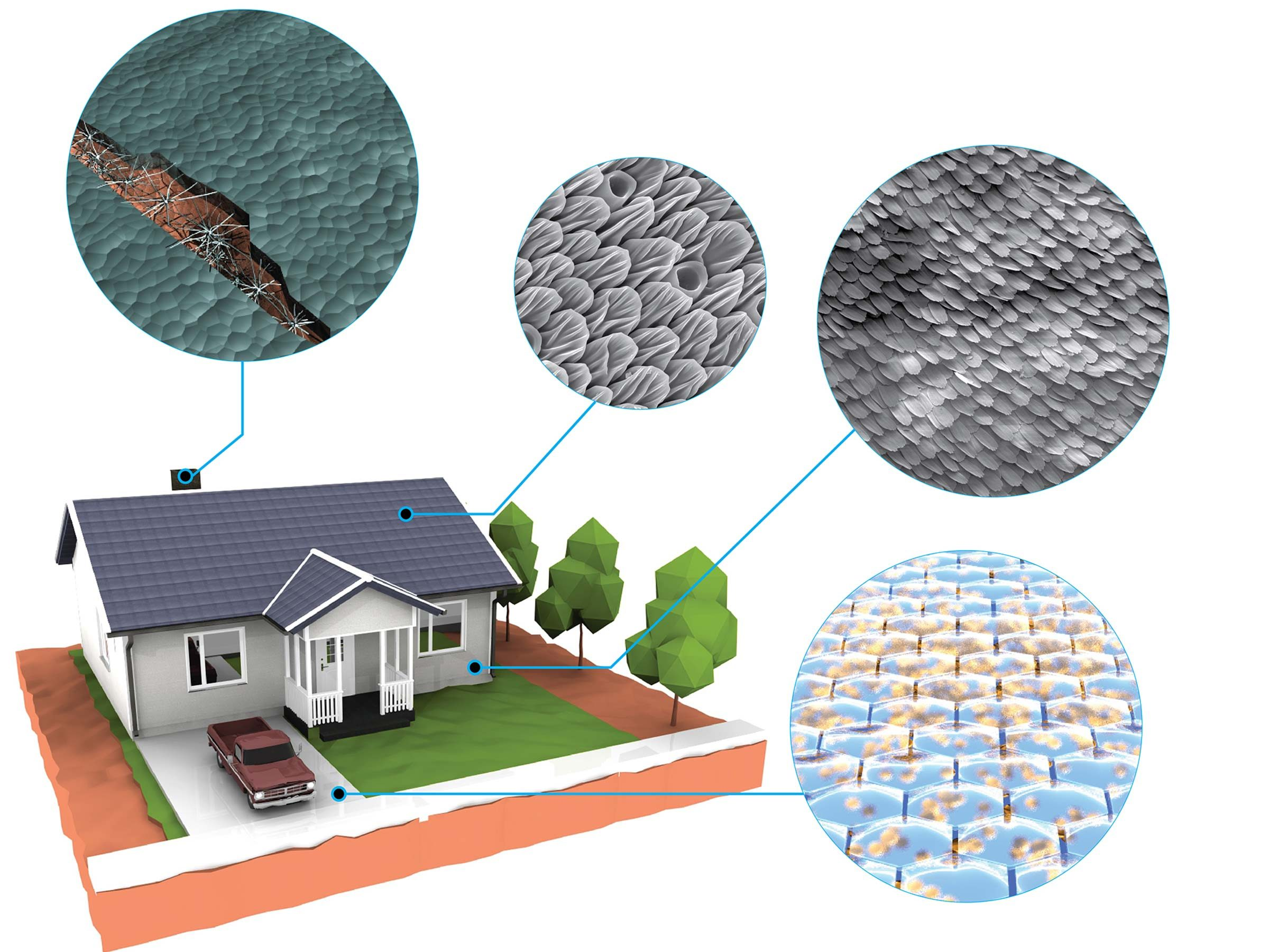 DARPA house graphic