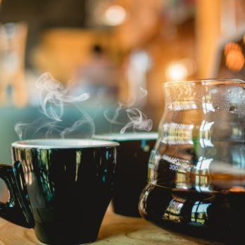 Drinking This Much Coffee a Day Could Help Burn Fat