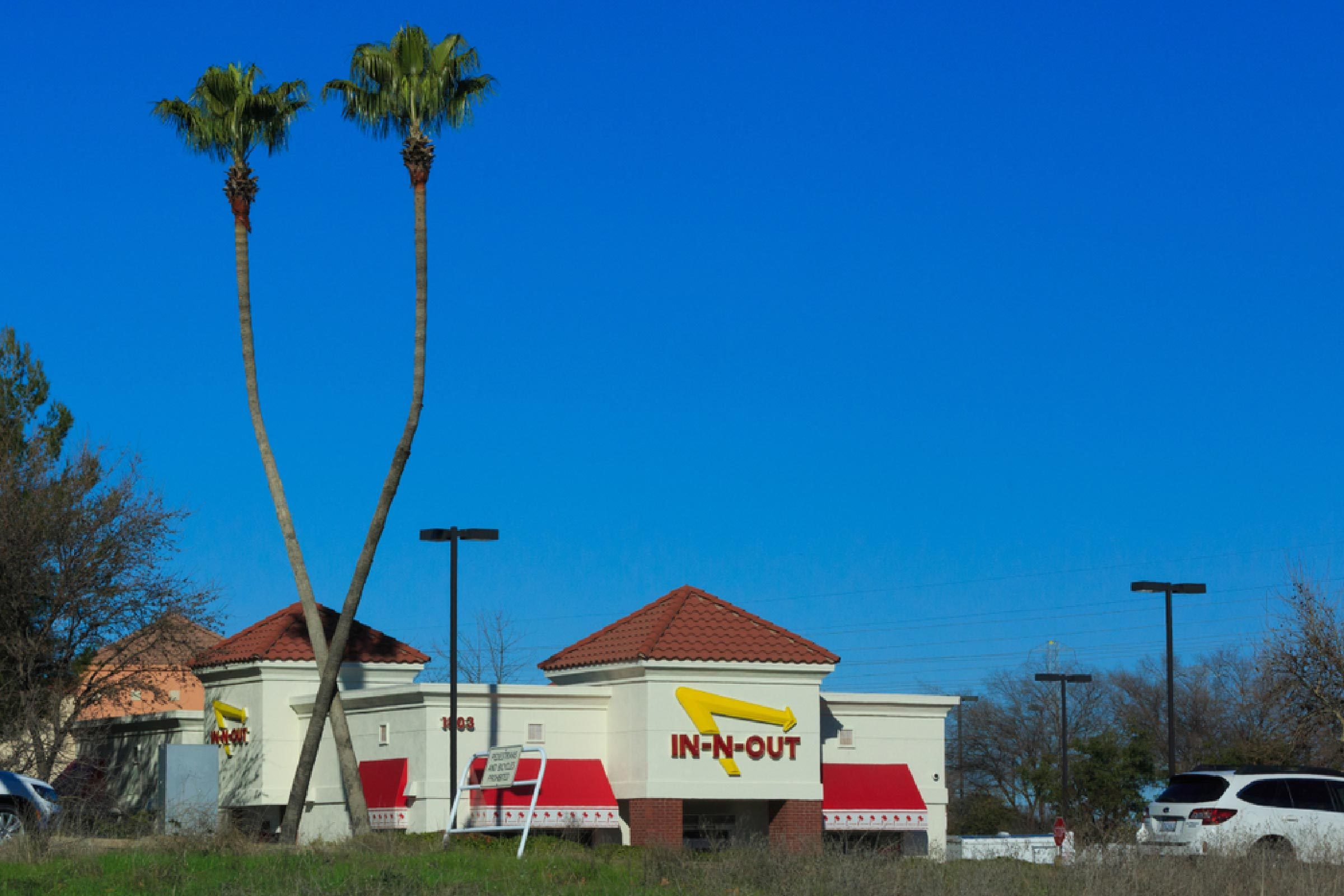 8 Things You Might Not Know About In-N-Out