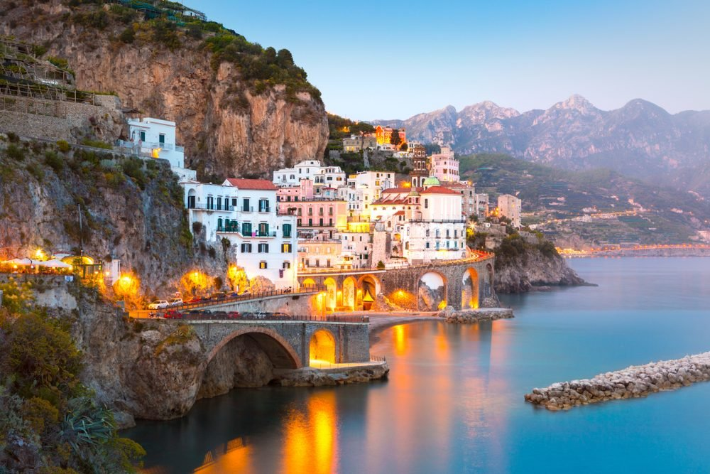 13 Small European Towns You Never Thought to Visit (but Should)