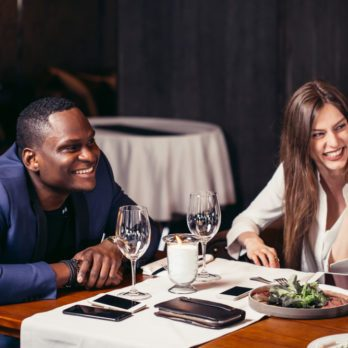 13 Little Etiquette Rules to Follow When You're Dining at a Restaurant