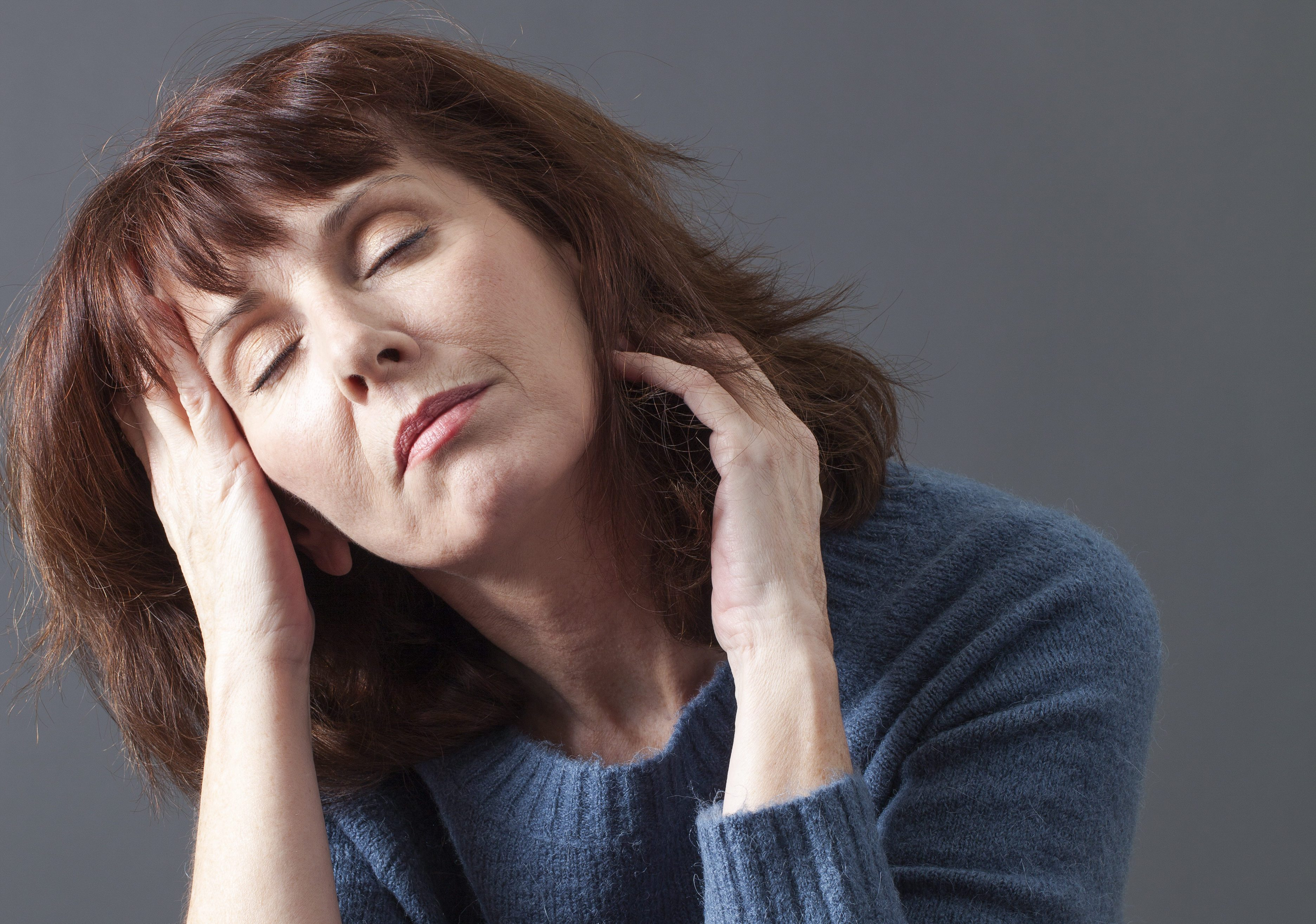 My Menopause Symptoms Were Actually Cervical Cancer Readers Digest