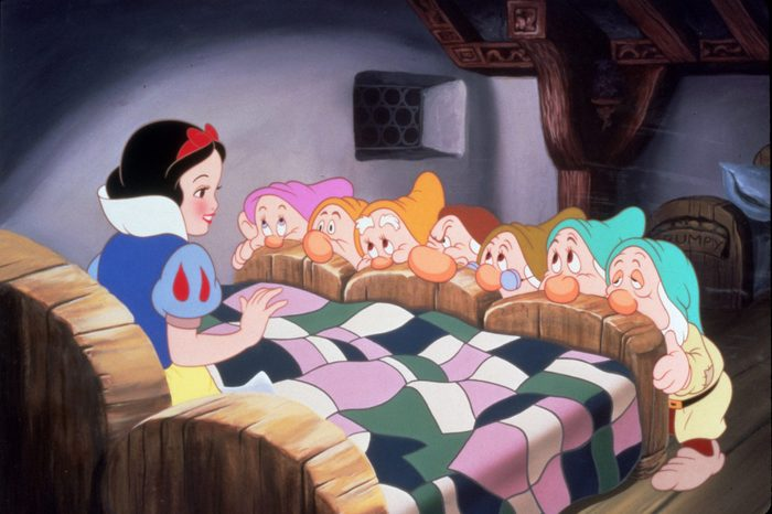 VARIOUS Snow White and the Seven Dwarves