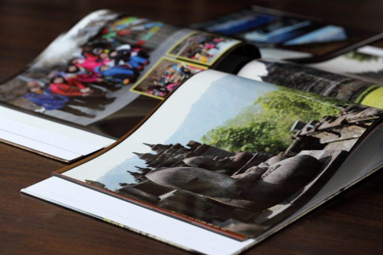 My Family Travel Photobooks